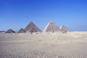 Information has come from burial sites, tombs and buried temples where archeologists discovered many documents and scrolls about medicine.