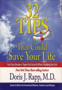 The book includes easier, safer, inexpensive and more effective ways to treat illness and how to make better choices.