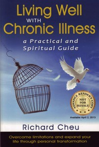 Readers are shown how to achieve a spiritual outlook and way of living that supports their personal beliefs. Family, friends, caregivers and the patient's health care team will benefit from reading this book.