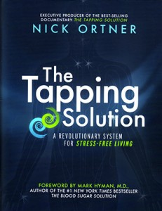 Ortner describes not only the history and science of tapping but also its practical applications. He lays out easy-to-use practices, diagrams and worksheets that will teach readers, step by step, how to tap on a variety of issues.