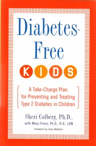 The authors address the growing epidemic of type 2 diabetes (formerly called adult-onset diabetes) among children, and provide parents with an action plan for stopping it in its tracks.