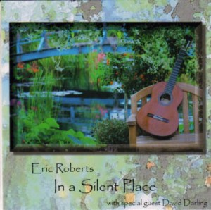 Roberts' solo debut consists of 13 instrumental tracks of pure escape music.