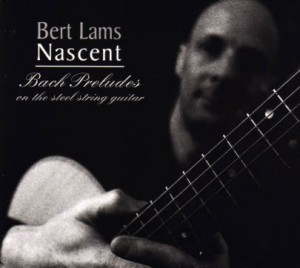 Includes several pieces that have never been played on guitar, let alone on a steel string guitar with plectrum.