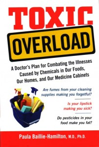 Hamilton reveals that the chemicals in our food, homes and environment actually cause all of these illnesses, and outlines a program to cleanse the body.