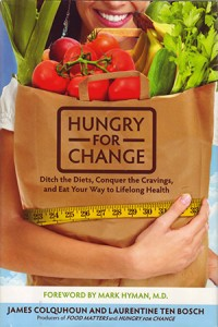 The book contains more than 100 amazingly delicious, nutritious recipes for breakfast, lunch, dinner, snacks and desserts.