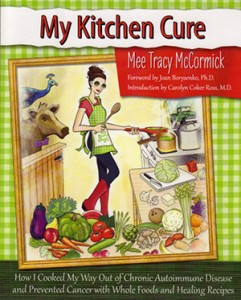 McCormick shows you the way — step-by-step, meal-by-meal and recipe-by-recipe — to use foods for healing, cooking for cures and eating your way to wellness.