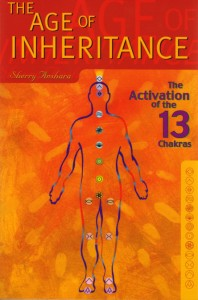 Anshara has written a practical guide to releasing emotional and physical issues at the cellular level; you will learn about the interlink between consciousness, energy and the creative process.