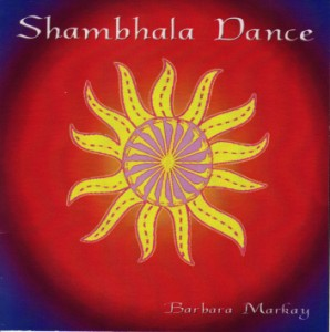 It is meditation through movement: an exotic voyage of mysterious flamenco, Asian and Middle Eastern melodies.