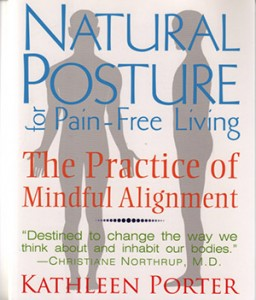 "Sharing photographs from around the world of ""gurus"" of natural posture and authentic strength, such as women in their 80s who easily carry heavy loads on their heads and toddlers learning to walk, Porter shows what natural skeletal alignment truly looks like."