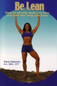 Seleznov presents a new, holistic approach to losing body fat and obtaining a lean, healthy body — through loving your body combined with actually eating more food.