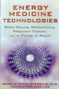 This book explores the use of microcrystals to harmonize the energies of body, mind and environment; the healing effects of ozone and hydrogen peroxide therapy; ways to combat electromagnetic fields and environmental toxins; sources of disruptive energy that cause stress and health problems, including other people's negative emotions; and how to tap into healing antioxidant electrons from the earth.