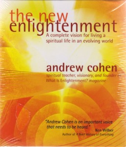 This seven-CD box set is an audio handbook for authentic transformation and presents the most comprehensive presentation available on Cohen's teachings to date.