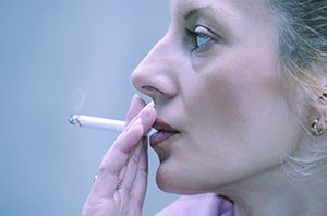 The survey estimated that 6.25 trillion cigarettes were smoked in 2012, compared to 4.96 trillion in 1980.