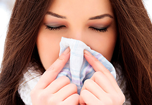 Numerous herbs and supplements can help in preventing allergy symptoms.