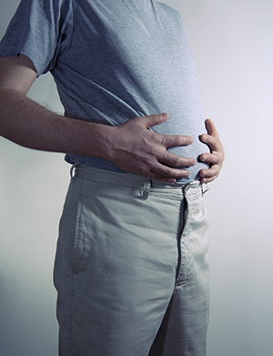 When our digestion is interrupted, we can end up with diagnoses like heartburn, gastritis, ulcers, gastro-esophageal reflux disorder (GERD) and Barrett's esophagus. We can also develop irritable bowel syndrome, gallstones and even cancer.