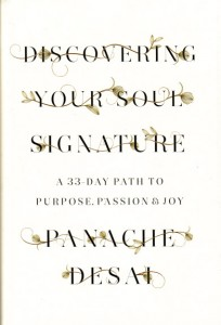 Your soul signature is your spiritual DNA — it is who you are at your core, the most authentic part of you, your singular contribution to this world.