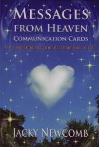 Newcomb has gathered her favorite messages and wisdom from the many thousands of stories of afterlife communication.