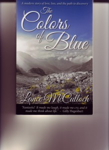 McCulloch has written an intelligent and compelling mainstream romance whose characters peel away complex layers of deceit, grief, loss and discovery during a riveting journey that binds hearts together and renews the promise of true love.