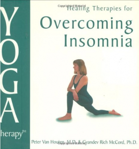 Healing Therapies for Overcoming Insomnia