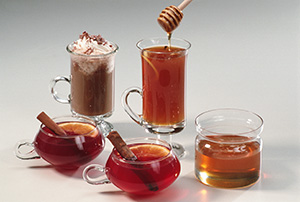 The largest importer of Sri Lankan cinnamon is Mexico, where it is drunk with coffee and chocolate and brewed as a tea.