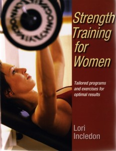 With comprehensive descriptions of exercises and training programs this book outlines the hows of strength training as well as the whys.