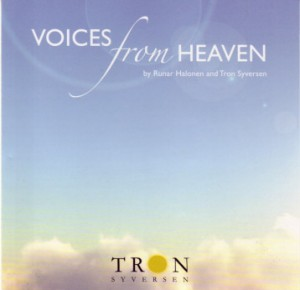 The music heralds a channeled arrangement on both piano and keyboard, combined with voices floating on the waves of music to achieve a powerful sound healing album that creates unique frequencies which will be received into your body.