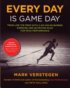 Borrowing heavily from his regimens used by the military and NFL, Verstegen breaks the system down into tough but easy-to-follow workouts that help readers become faster, more explosive and more powerful while moving with greater efficiency and with far less potential for injury.