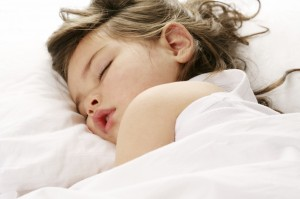 Taking early action on behalf of your child will likely result in a happier, healthier child who will suffer less from snoring, sleep apnea, diabetes, obesity and other problems now and into adulthood.