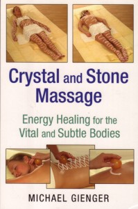 In this full-color illustrated guide, Gienger details the energetics and healing properties of more than 50 crystals and gemstones for use in massage.