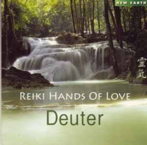 Perfect for Reiki, bodywork, meditation, relaxing or just spacing out.