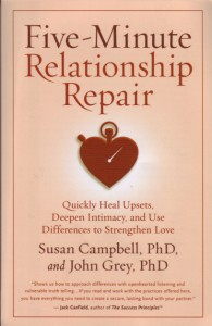 This book offers practical tools and suggested scripts for resolving problems and having your needs met. Following its guidance, you can turn difficulties into opportunities to foster love, trust and thriving intimacy.