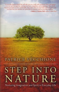 Vecchione demonstrates how nature can support and enhance our creative output, invigorate curiosity and restore our sense of connection to and love of the earth.