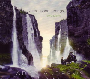 The songs on the CD are about enjoying nature and unwinding from day-to-day stresses.
