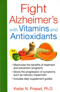 Offering the missing complement to the standard care of medications promoted by mainstream medicine, this guide provides a truly holistic approach to Alzheimer's prevention, treatment and care.