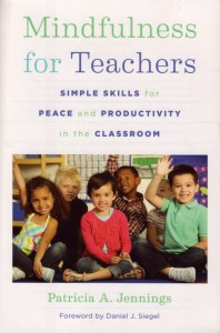 This book offers simple, ready-to-use, evidence-proven mindfulness techniques to help educators manage the stresses of the classroom, cultivate an exceptional learning environment, and revitalize both their teaching and their students' knowledge acquisition.
