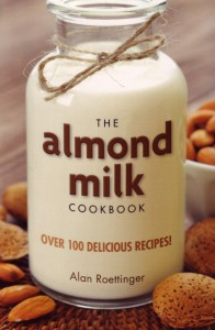 Almond milk has a light flavor with just a hint of almonds and boasts a higher concentration of vitamins and minerals than either dairy or soy milk — without cholesterol or saturated fat.