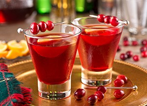 At the conclusion of the study, it was found that the participants who drank the cranberry juice daily showed improvements in many markers or risk factors for heart disease.