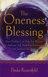 The global phenomenon of the Oneness Blessing, also known as Deeksha, is a non-denominational transfer of energy from one person to another.