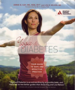 Whether you are a yoga pro or just interested in trying it out, the authors provide a yoga practice that will work for you and your diabetes.