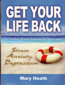 If you have reached breakdown or burnout, this unique, life-changing book will be invaluable to you.