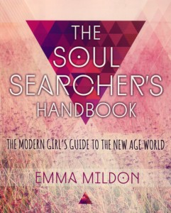 In this illuminating introduction for the modern-day soul searcher, Mildon shines light on everything your mom did not teach you about neo–New Age practices.