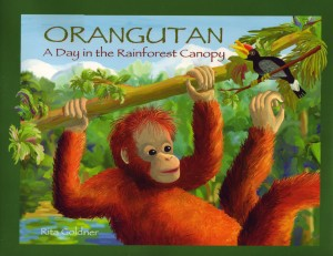 The book will engage children in learning about the natural world and its endangered species.