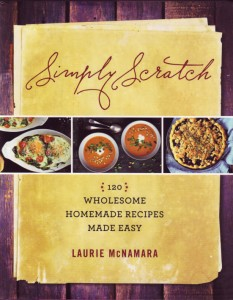 This cookbook highlights her home cooking know-how with 120 wholesome, tasty recipes, along with stunning photography, entertaining anecdotes and personal musings.