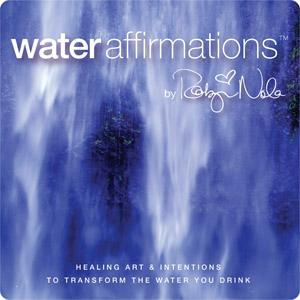 robyn nola water affirmations