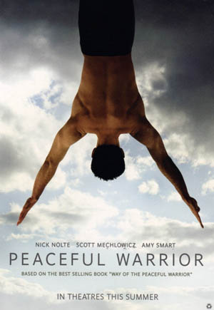 a review of the life changing book way of the peaceful warrior by dan millman Collection of wisdom life changing sayings where he completed the arica 40-day intensive training ― dan millman, way of the peaceful warrior.