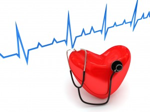 Women do not experience the classic symptoms that we associate with heart attacks.