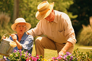 Growing older and aging are facts of life. But even though your body is getting older, it does not have to feel old or let you down. Start exercising now.