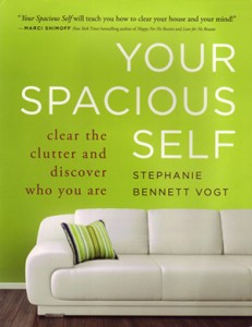 Vogt offers a new model of clearing that combines the ancient wisdom of space clearing with the modern practicality of clutter clearing. It teaches us that clearing is not just something we do, but is also a powerful way to be — one small step, drawer or moment at a time.