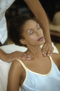 Reiki, a powerful form of Japanese energy work, directs ki (life energy) to the recipient and can be performed either in-person or from a distance.