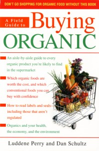 The authors have set out to debunk the myths surrounding organic food and give readers the knowledge to make informed decisions about which organic foods to buy and which ones not to buy.